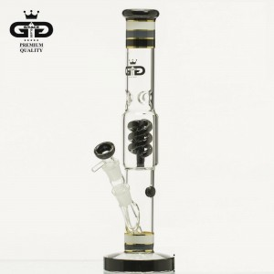 Bongo GRACE GLASS Hammer Funky Twist 38 cm