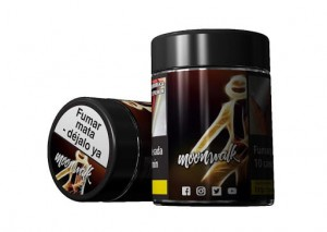 Tytoń do shishy Taboo Moonwalk 50g SPRITE