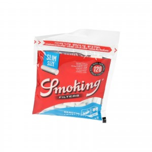 Filtry SMOKING CLASSIC SLIM 120