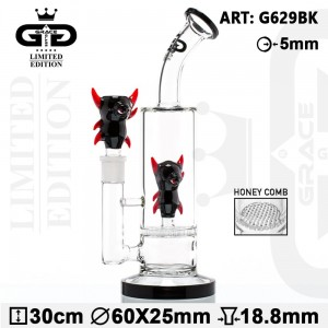 Bongo GRACE GLASS LIMITED EDITION Monster 30 cm